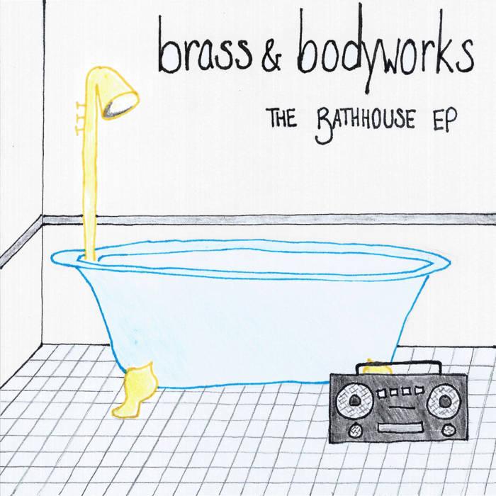 The Bathhouse EP