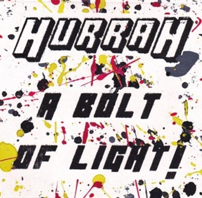 Hurrah A Bolt Of Light