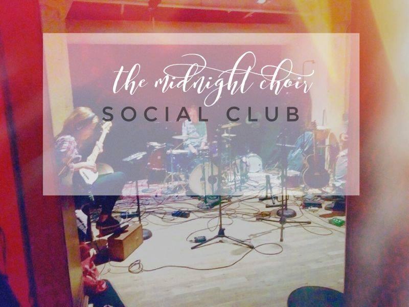 The Midnight Choir Social Club